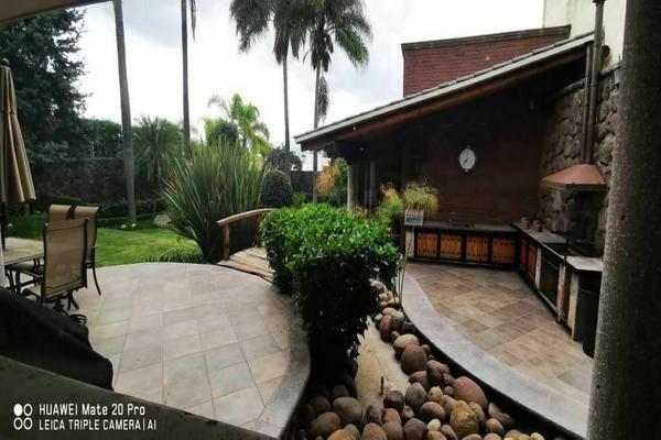 Foto de casa en venta en  , cumbres del campestre, león, guanajuato, 0 No. 05