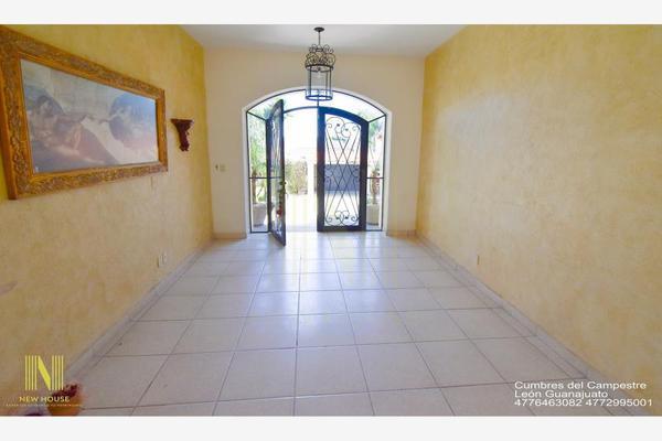 Foto de casa en venta en  , cumbres del campestre, león, guanajuato, 21028501 No. 04