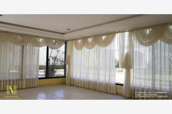 Foto de casa en venta en  , cumbres del campestre, león, guanajuato, 21028501 No. 05