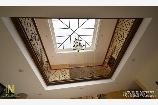 Foto de casa en venta en  , cumbres del campestre, león, guanajuato, 21028501 No. 06