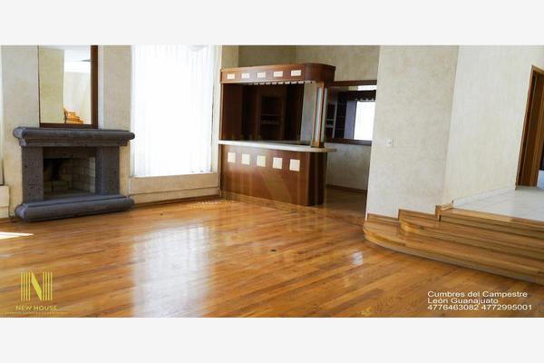 Foto de casa en venta en  , cumbres del campestre, león, guanajuato, 21028501 No. 08