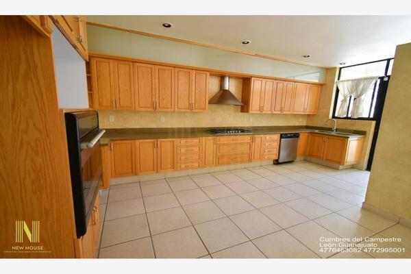 Foto de casa en venta en  , cumbres del campestre, león, guanajuato, 21028501 No. 09
