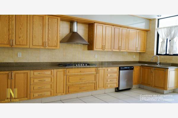 Foto de casa en venta en  , cumbres del campestre, león, guanajuato, 21028501 No. 10