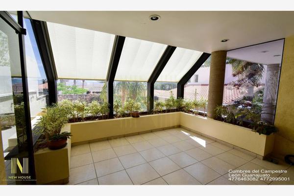 Foto de casa en venta en  , cumbres del campestre, león, guanajuato, 21028501 No. 11