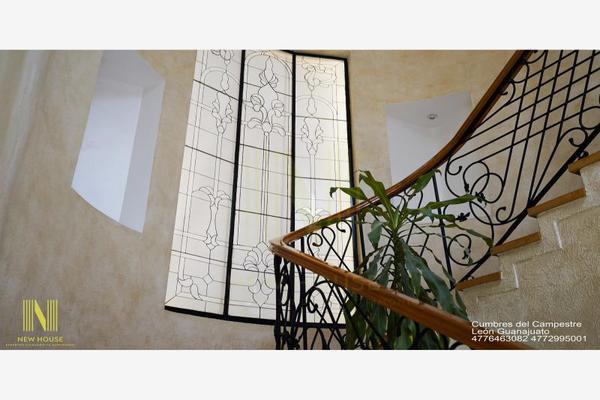 Foto de casa en venta en  , cumbres del campestre, león, guanajuato, 21028501 No. 12