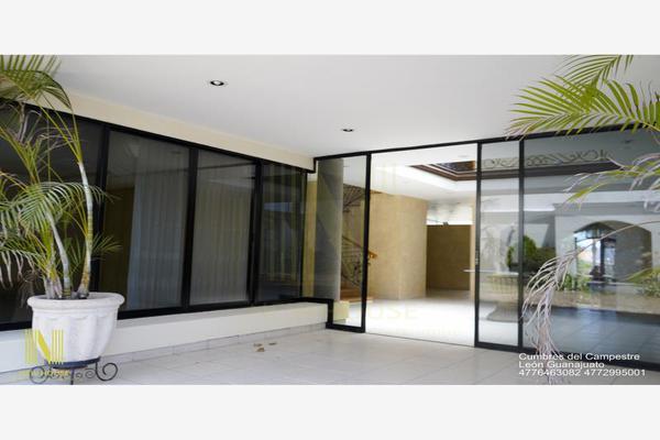 Foto de casa en venta en  , cumbres del campestre, león, guanajuato, 21028501 No. 13