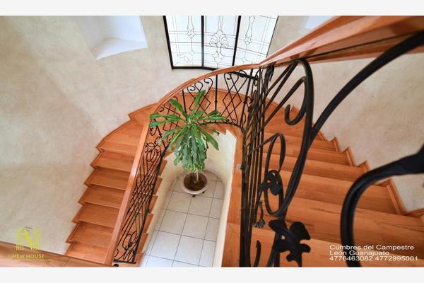 Foto de casa en venta en  , cumbres del campestre, león, guanajuato, 21028501 No. 14
