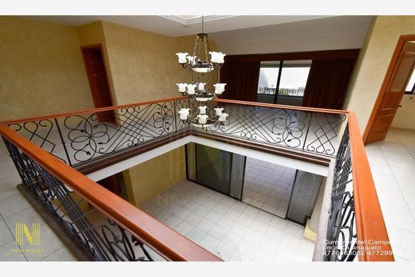 Foto de casa en venta en  , cumbres del campestre, león, guanajuato, 21028501 No. 15