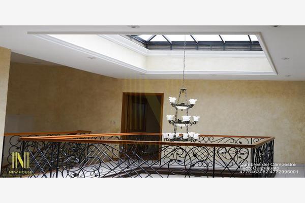 Foto de casa en venta en  , cumbres del campestre, león, guanajuato, 21028501 No. 16