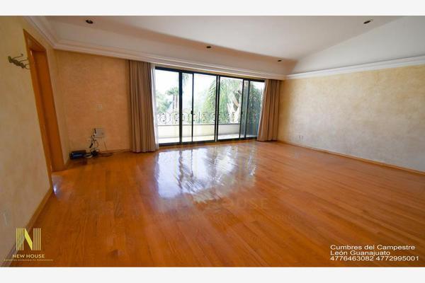 Foto de casa en venta en  , cumbres del campestre, león, guanajuato, 21028501 No. 18
