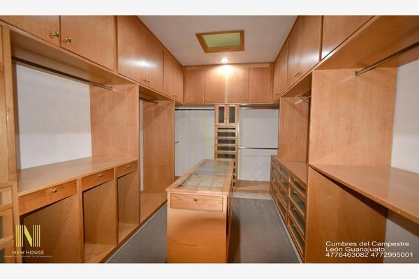 Foto de casa en venta en  , cumbres del campestre, león, guanajuato, 21028501 No. 20