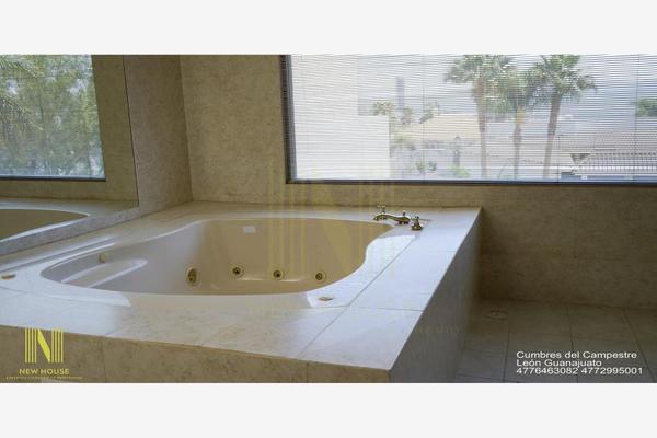 Foto de casa en venta en  , cumbres del campestre, león, guanajuato, 21028501 No. 21