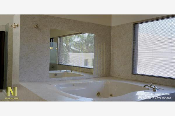 Foto de casa en venta en  , cumbres del campestre, león, guanajuato, 21028501 No. 22