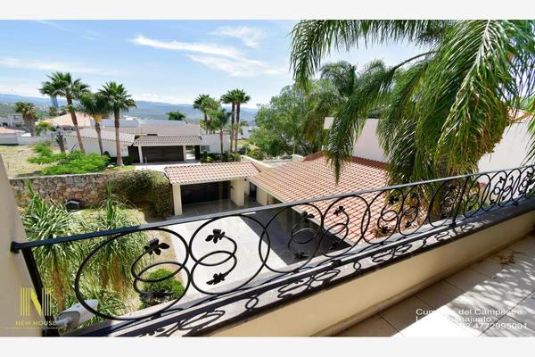 Foto de casa en venta en  , cumbres del campestre, león, guanajuato, 21028501 No. 23