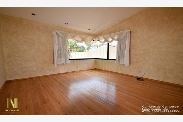Foto de casa en venta en  , cumbres del campestre, león, guanajuato, 21028501 No. 24