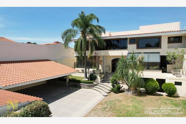 Foto de casa en venta en  , cumbres del campestre, león, guanajuato, 21028501 No. 25