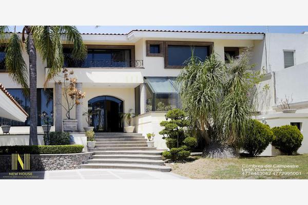 Foto de casa en venta en  , cumbres del campestre, león, guanajuato, 21028501 No. 27