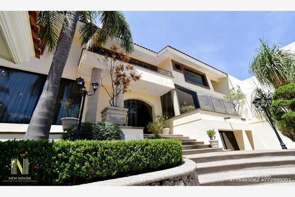 Foto de casa en venta en  , cumbres del campestre, león, guanajuato, 21028501 No. 28