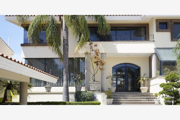 Foto de casa en venta en  , cumbres del campestre, león, guanajuato, 21028501 No. 29