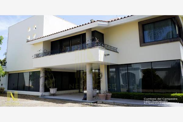 Foto de casa en venta en  , cumbres del campestre, león, guanajuato, 21028501 No. 30