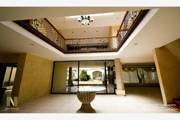 Foto de casa en venta en . ., cumbres del campestre, león, guanajuato, 0 No. 01