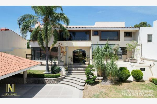 Foto de casa en venta en . ., cumbres del campestre, león, guanajuato, 0 No. 06