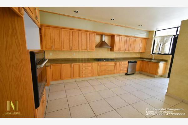 Foto de casa en venta en . ., cumbres del campestre, león, guanajuato, 0 No. 08