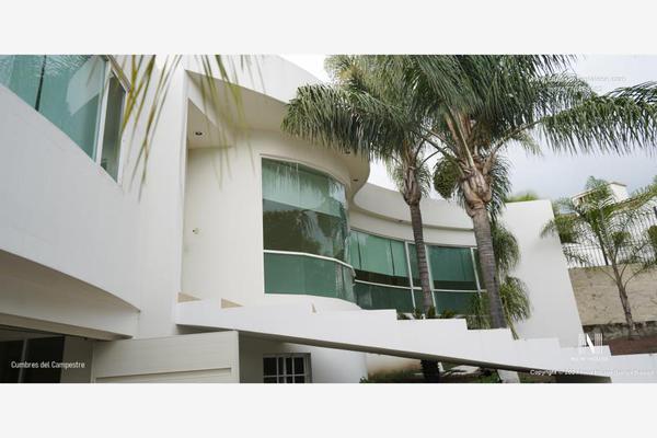Foto de casa en venta en . ., cumbres del campestre, león, guanajuato, 21377787 No. 02