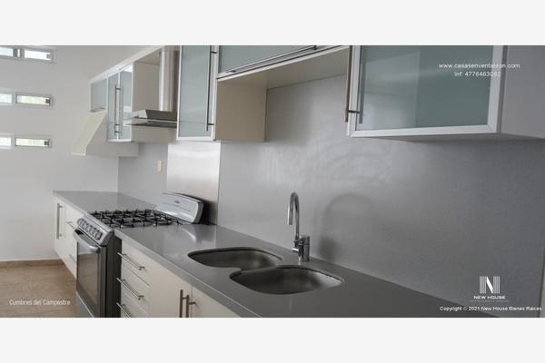Foto de casa en venta en . ., cumbres del campestre, león, guanajuato, 21377787 No. 03