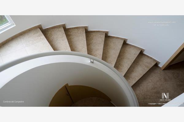 Foto de casa en venta en . ., cumbres del campestre, león, guanajuato, 21377787 No. 04