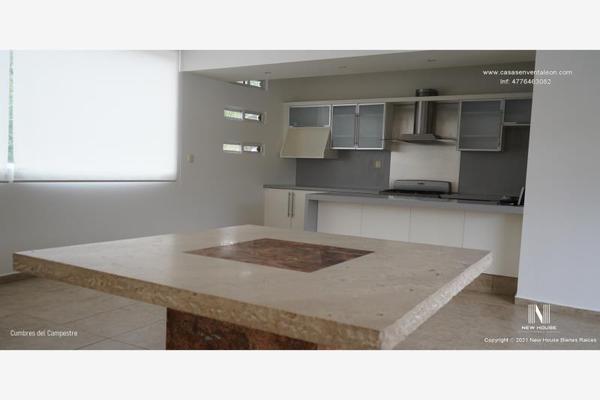 Foto de casa en venta en . ., cumbres del campestre, león, guanajuato, 21377787 No. 05