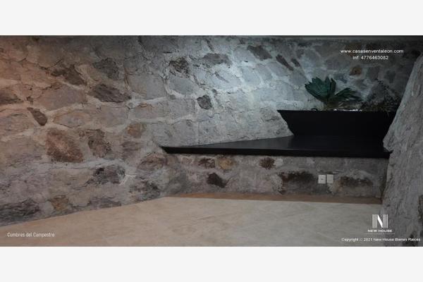 Foto de casa en venta en . ., cumbres del campestre, león, guanajuato, 21377787 No. 06