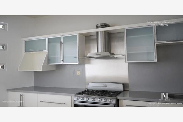 Foto de casa en venta en . ., cumbres del campestre, león, guanajuato, 21377787 No. 07