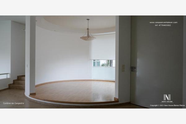 Foto de casa en venta en . ., cumbres del campestre, león, guanajuato, 21377787 No. 08