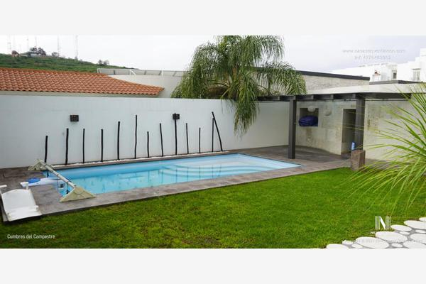 Foto de casa en venta en . ., cumbres del campestre, león, guanajuato, 21377787 No. 09