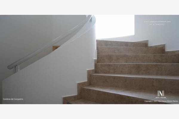 Foto de casa en venta en . ., cumbres del campestre, león, guanajuato, 21377787 No. 10