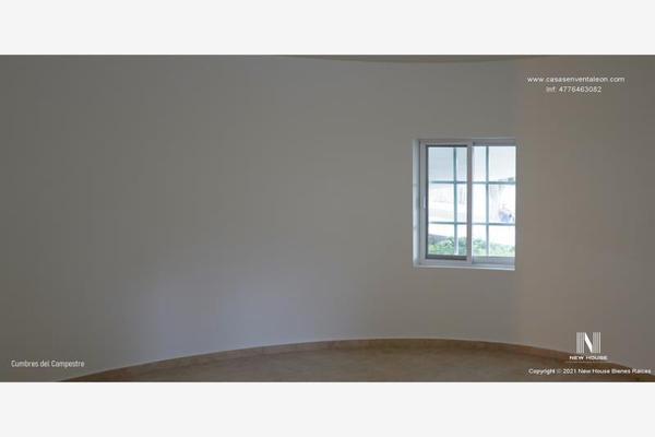 Foto de casa en venta en . ., cumbres del campestre, león, guanajuato, 21377787 No. 11