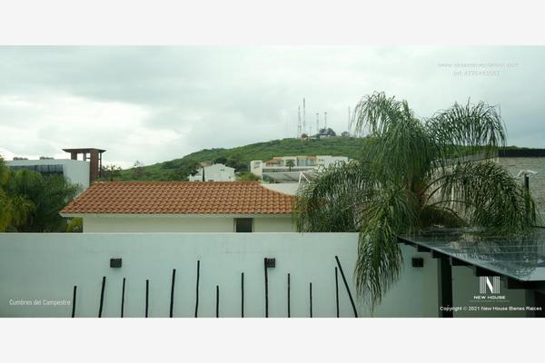 Foto de casa en venta en . ., cumbres del campestre, león, guanajuato, 21377787 No. 12