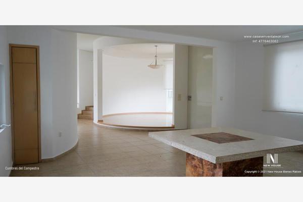 Foto de casa en venta en . ., cumbres del campestre, león, guanajuato, 21377787 No. 13