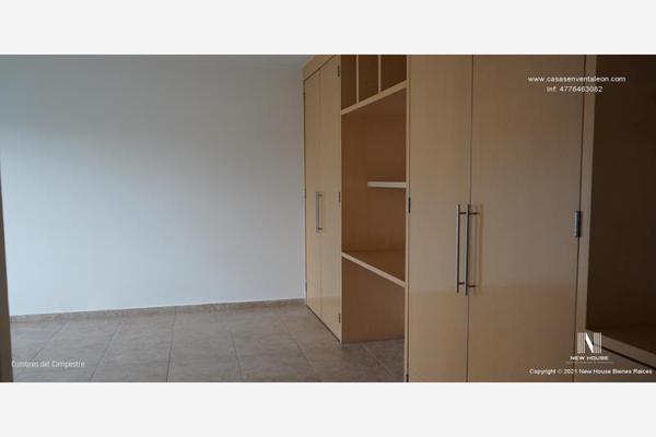 Foto de casa en venta en . ., cumbres del campestre, león, guanajuato, 21377787 No. 14