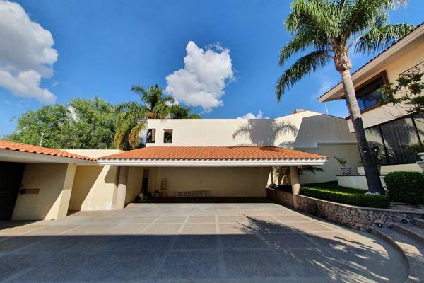 Foto de casa en venta en  , cumbres del campestre, león, guanajuato, 0 No. 08