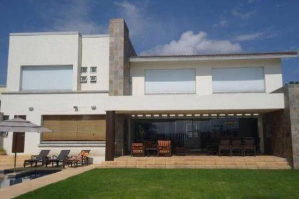 Foto de casa en venta en  , cumbres del campestre, tarímbaro, michoacán de ocampo, 8102611 No. 01