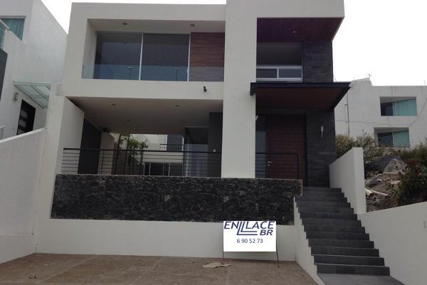Foto de casa en venta en  , cumbres del cimatario, huimilpan, querétaro, 1005109 No. 01