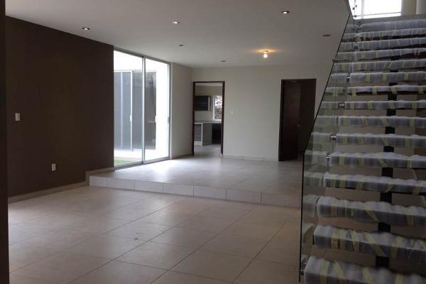 Foto de casa en venta en  , cumbres del cimatario, huimilpan, querétaro, 1005109 No. 04