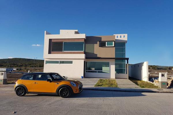 Foto de casa en venta en  , cumbres del cimatario, huimilpan, querétaro, 14367650 No. 02