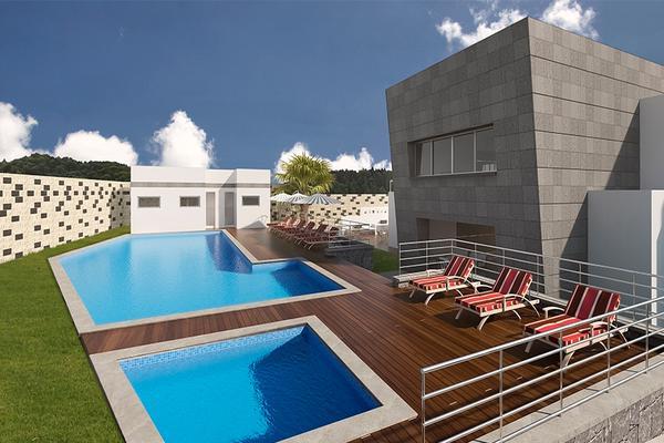 Foto de casa en venta en  , cumbres del cimatario, huimilpan, querétaro, 14367650 No. 05