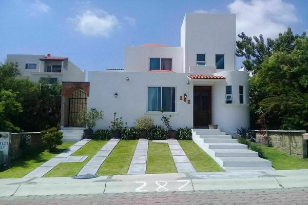 Foto de casa en venta en  , cumbres del cimatario, huimilpan, querétaro, 0 No. 04