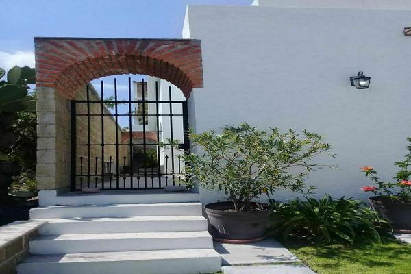 Foto de casa en venta en  , cumbres del cimatario, huimilpan, querétaro, 0 No. 05