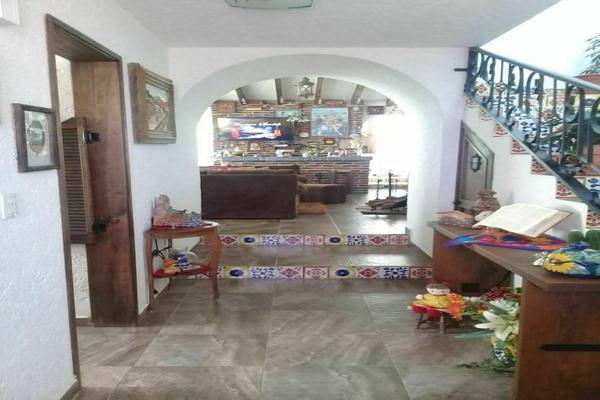 Foto de casa en venta en  , cumbres del cimatario, huimilpan, querétaro, 0 No. 07