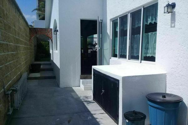 Foto de casa en venta en  , cumbres del cimatario, huimilpan, querétaro, 0 No. 08